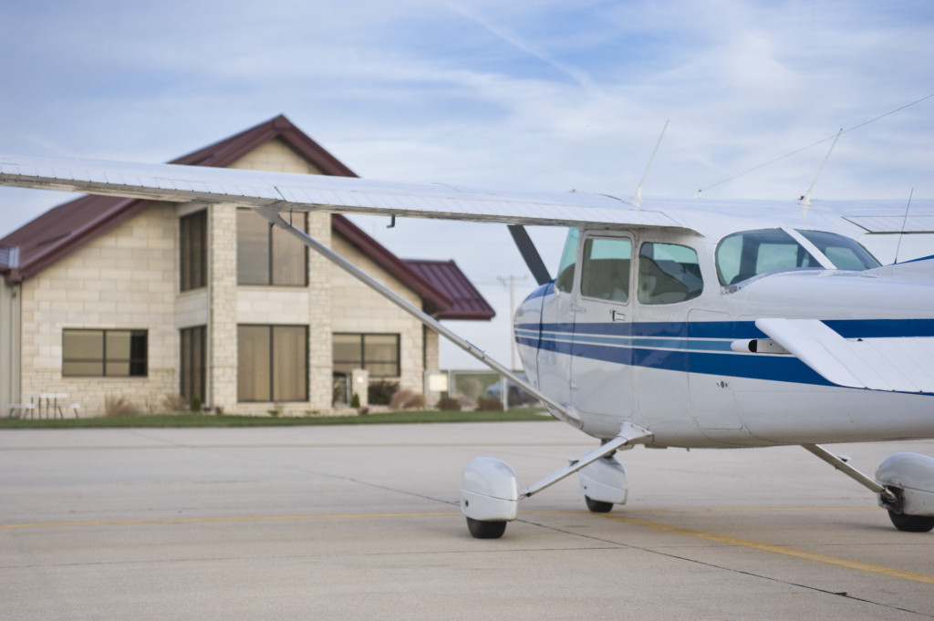 Monticello Airport Flight Training