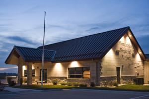 Monticello Regional Airport KMXO FBO