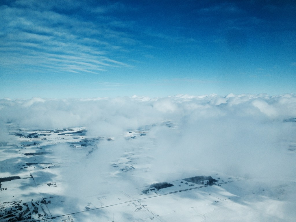 Instrument Flying IFR